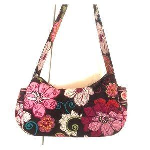 Vera Bradley mini purse